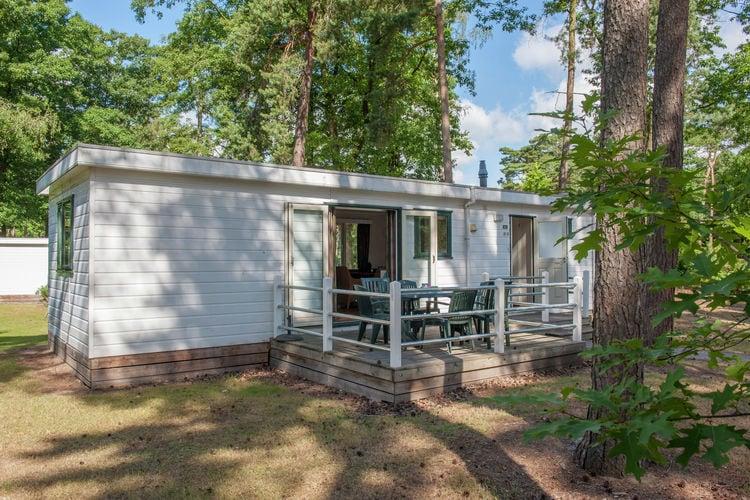 Vakantiehuizen Nederland | Noord-Brabant | Chalet te huur in Mierlo met zwembad  met wifi 5 personen