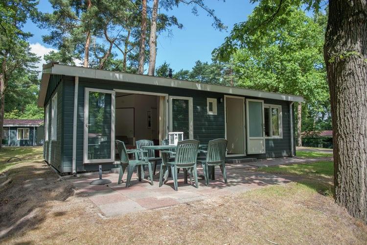 Bospark 't Wolfsven 6  North Brabant Netherlands