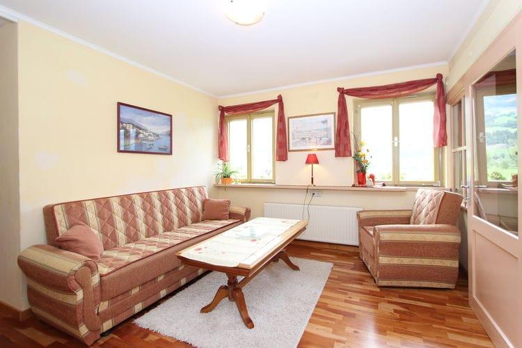 Appartement Oostenrijk, Salzburg, Neukirchen am Großvenediger Appartement AT-5741-68