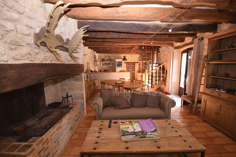 Kasteel Frankrijk, Midi-Pyrenees, Bon Encontre Kasteel FR-00004-83