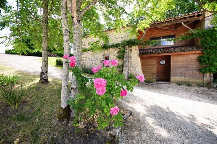 Vakantiehuizen Midi-pyrenees te huur Bon-Encontre- FR-00004-84   met wifi te huur