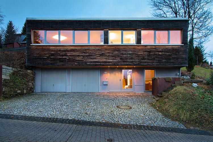 Vakantiehuis  met wifi  OberwiesenthalOberwiesenthal