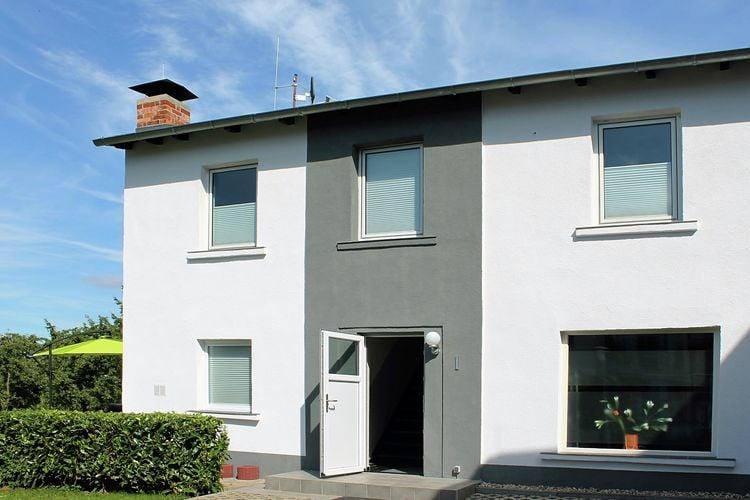 vakantiehuis Duitsland, Berlijn, Quedlinburg ot bad Suderode vakantiehuis DE-06485-12