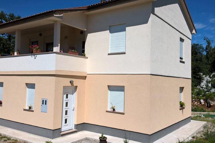 Kroatie Appartementen te huur Studio apartment Romana