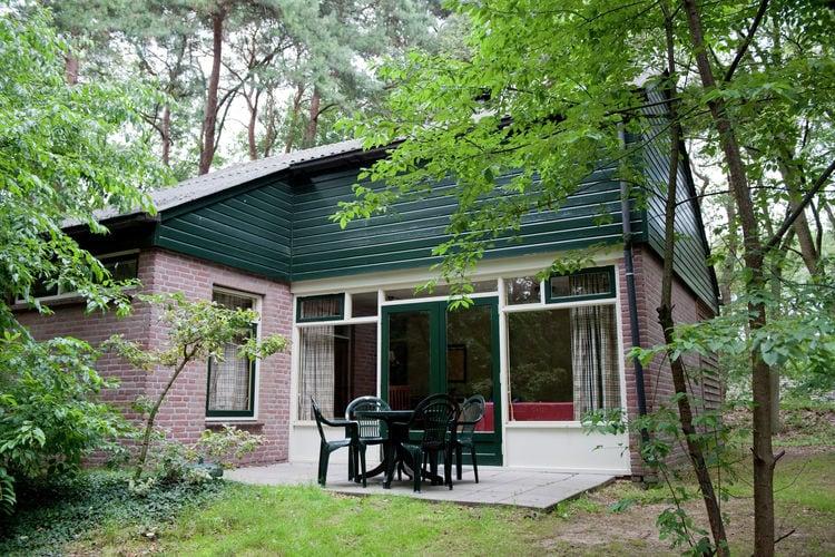 Noord-Brabant Bungalows te huur Bungalow temidden van bossen, heide en vennetjes