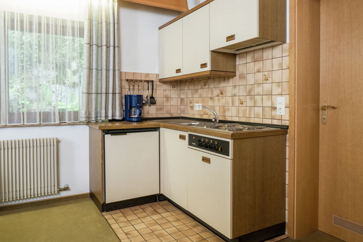 Appartement Duitsland, Baden-Wurttemberg, Bad Rippoldsau Appartement DE-77776-23