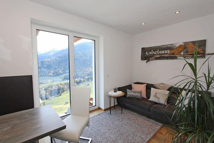 Appartement Oostenrijk, Tirol, Wenns Appartement AT-6473-09
