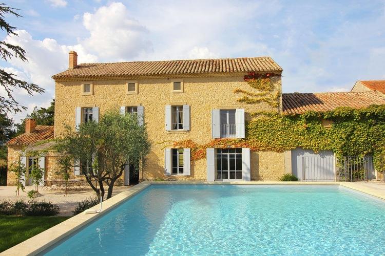 le Mas Pausadou Carpentras Provence Cote d Azur France
