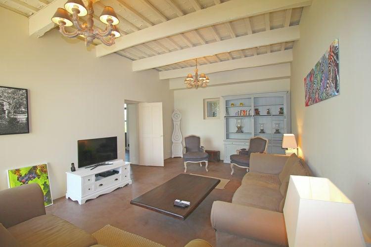 Villa Frankrijk, Provence-alpes cote d azur, Carpentras Villa FR-84200-25