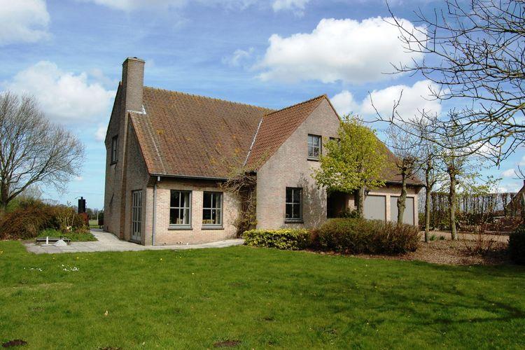 Vakantiehuis  met wifi  West VlaanderenDe Brugge