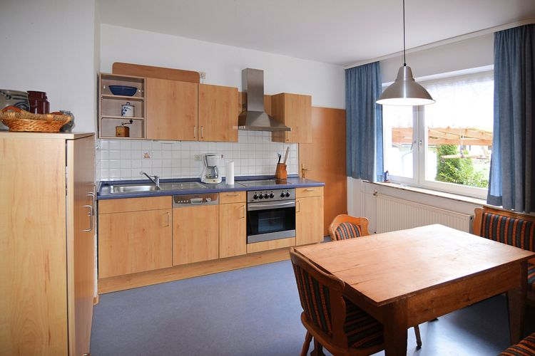 Appartement Duitsland, Hessen, Bad Wildungen Appartement DE-34537-06