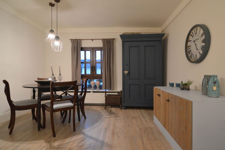 Appartement huren in Eijsden -   met wifi  voor 4 personen  In het zuidelijkste puntje van Ned..