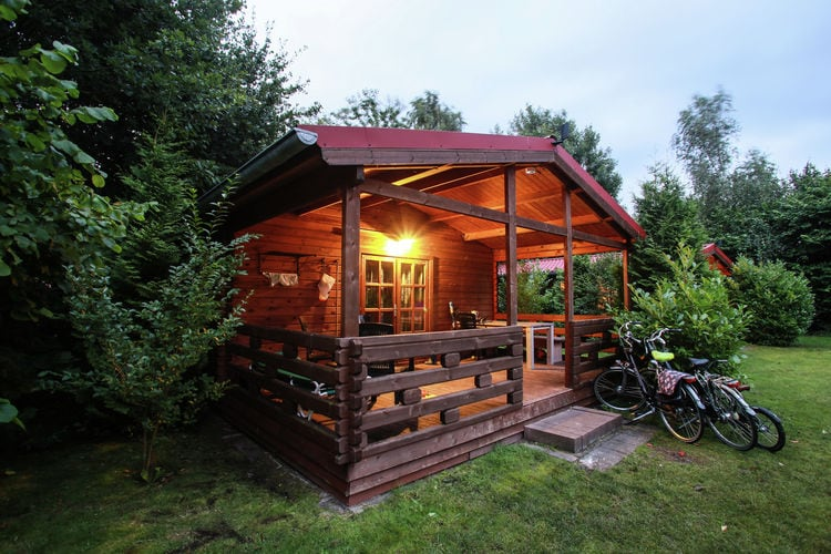 Camping De Sikkenberg  Groningen Netherlands