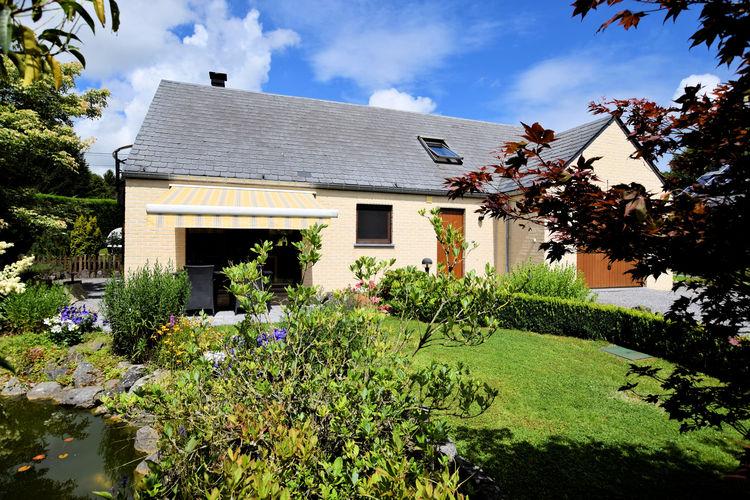 Vakantiehuizen Belgie | Luxemburg | Vakantiehuis te huur in Septon   met wifi 8 personen
