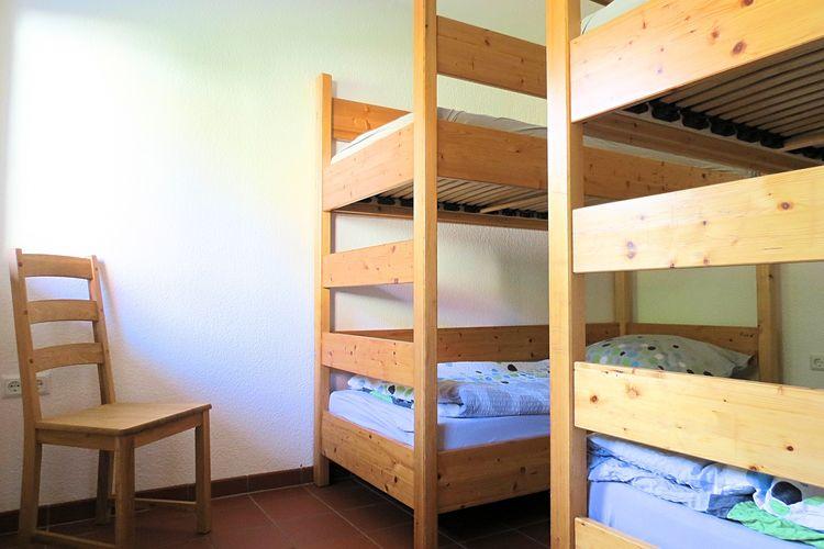 Appartement Duitsland, Hessen, Bad Wildungen Appartement DE-34537-07