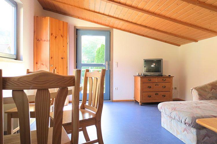 Appartement Duitsland, Hessen, Bad Wildungen Appartement DE-34537-08