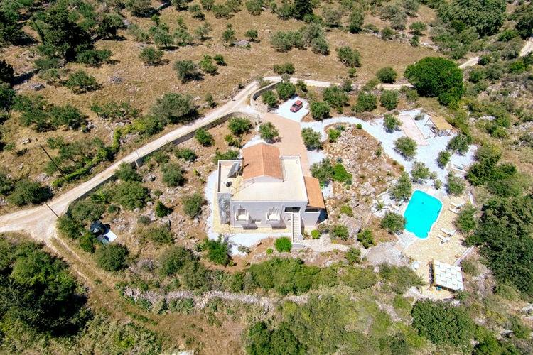 Villa Griekenland, kreta, Vamos Villa GR-73008-02