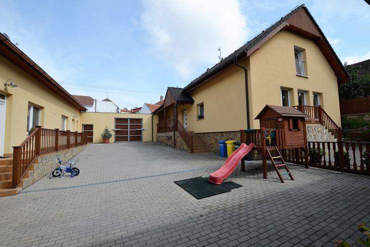 vakantiehuis Tsjechië, Zuid- en midden- Moravi, Babice vakantiehuis CZ-67544-04