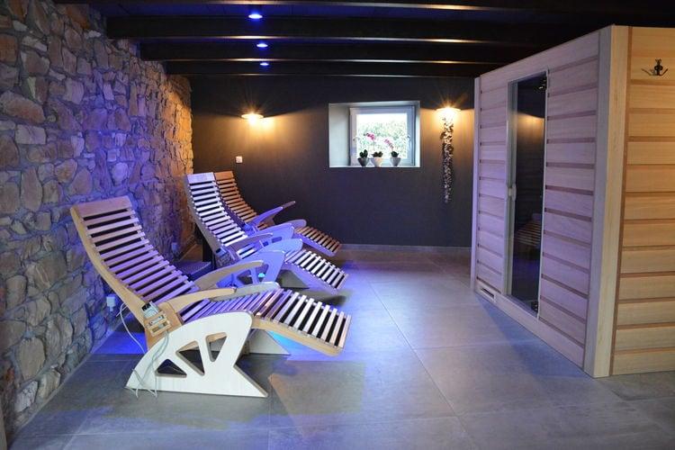 vakantiehuis België, Luxemburg, Grandmenil vakantiehuis BE-6960-84