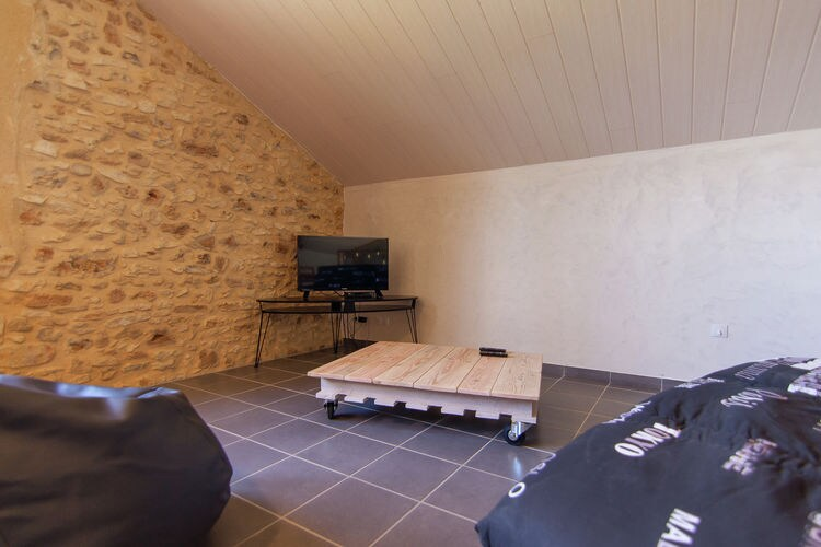 vakantiehuis Frankrijk, Dordogne, Loubejac vakantiehuis FR-00004-95