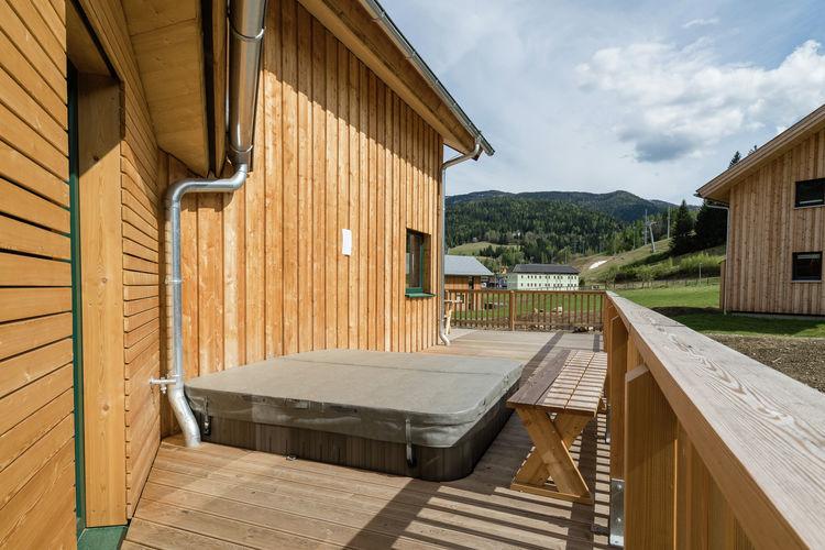 Chalet Oostenrijk, Steiermark, Kreischberg Murau Chalet AT-8861-88