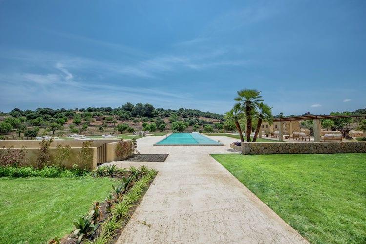 Bungalow Spanje, Mallorca, Sant Llorenc des Cardassar Bungalow ES-00004-09
