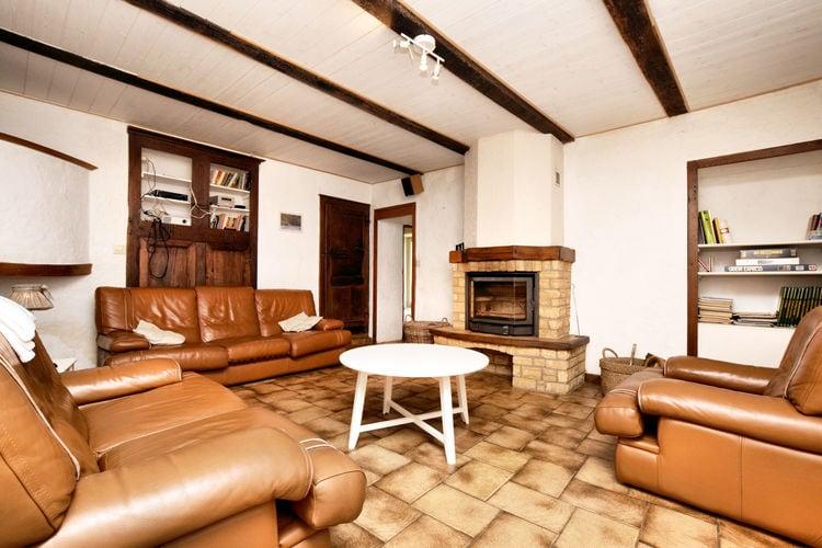 vakantiehuis België, Luxemburg, Chiny vakantiehuis BE-6810-17
