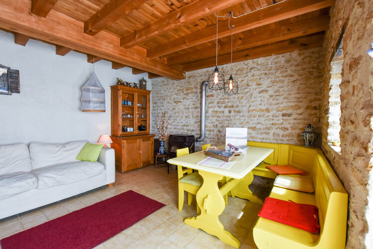 vakantiehuis Frankrijk, Pays de la loire, Frontenay sur Dive vakantiehuis FR-00004-99