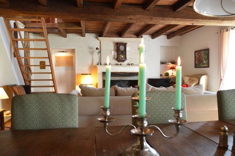 vakantiehuis Frankrijk, Pays de la loire, Frontenay sur Dive vakantiehuis FR-00005-00