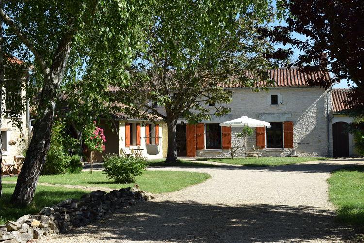 Location maison indépendante vacances Frontenay sur dive