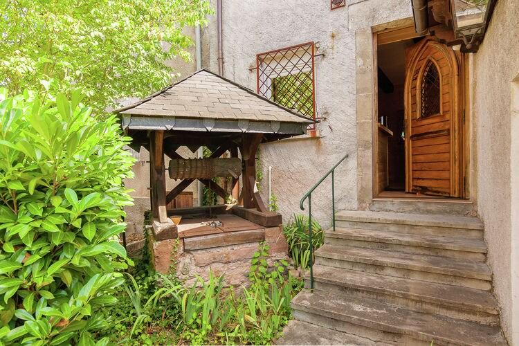 Vakantiewoningen Dordogne te huur Sainte-Trie- FR-00005-05   met wifi te huur