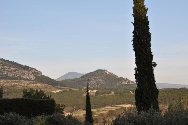 Villa Frankrijk, Provence-alpes cote d azur, Beaumes-De-Venise Villa FR-00005-08