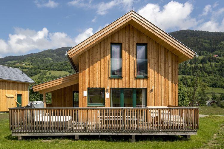 Chalet Oostenrijk, Steiermark, Sankt Georgen ob Murau - Sankt Lorenzen ob Murau Chalet AT-8861-92