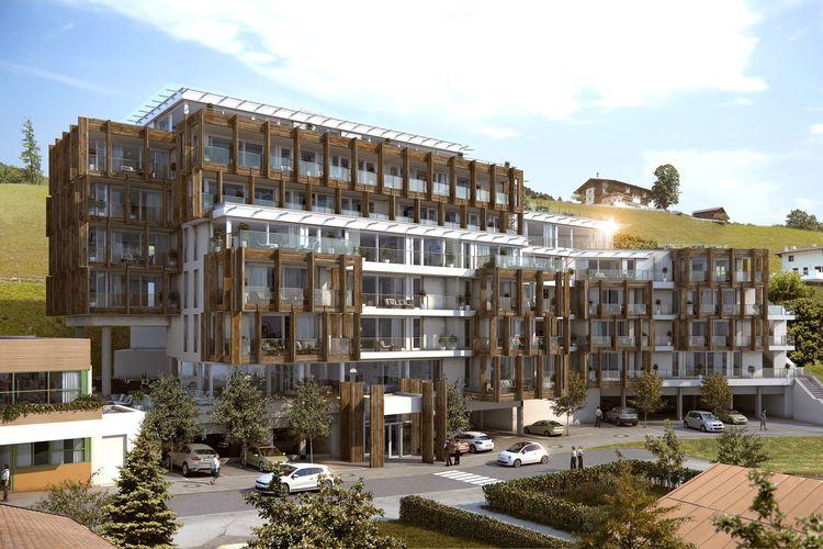 Apartment Salzburg