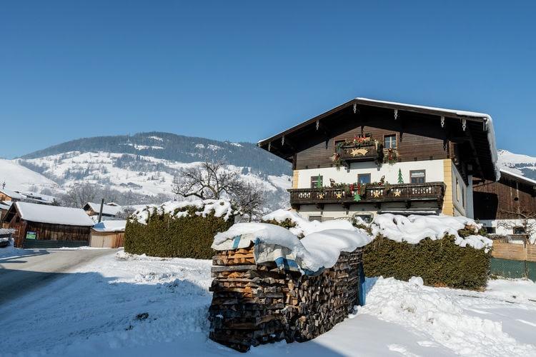 Bachweg - Apartment - Walchen