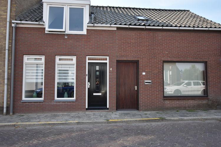 vakantiehuis Nederland, Zeeland, Nieuwvliet vakantiehuis NL-0005-41