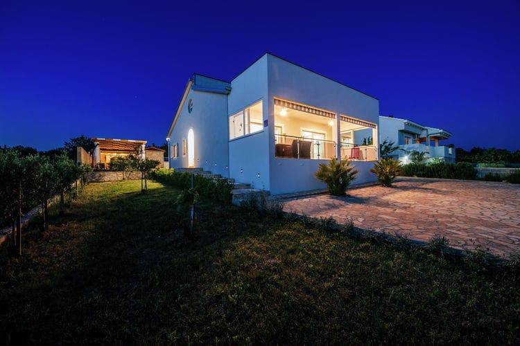 vakantiehuis Kroatië, Dalmatie, Debeljak vakantiehuis HR-00001-42