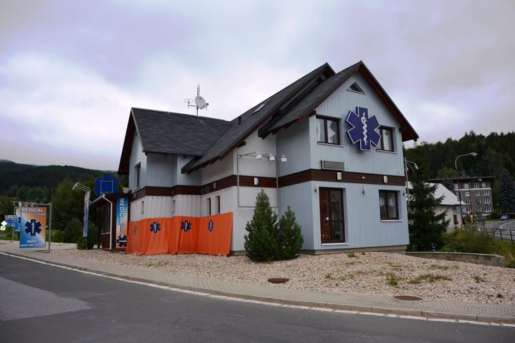 Appartement Tsjechië, Reuzengebergte - Jzergebergte, Rokytnice nad Jizerou Appartement CZ-51245-04