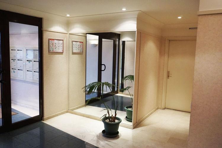 Appartement Frankrijk, Ile-de-France, Bussy-Saint-Georges Appartement FR-77600-01