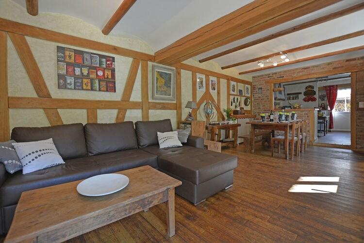 Villa Frankrijk, Languedoc-roussillon, Molières-Sur-Cèze Villa FR-30410-05