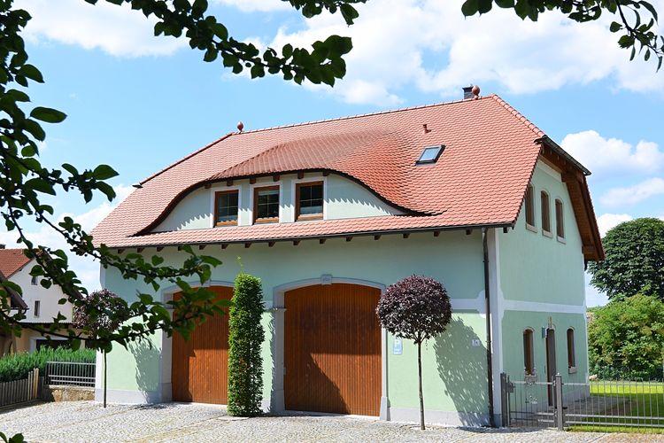 Duitsland | Beieren | Appartement te huur in Eslarn   met wifi 4 personen