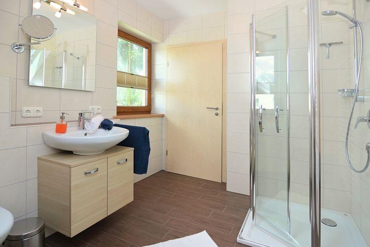 Appartement Duitsland, Beieren, Eslarn Appartement DE-92693-01