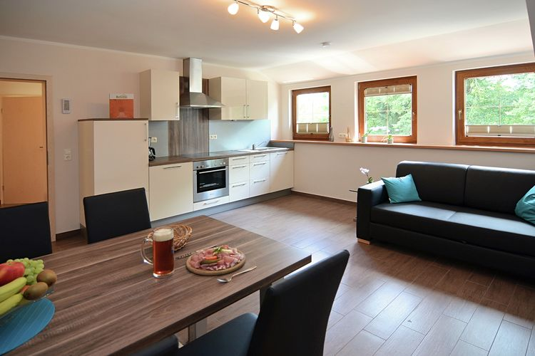 Appartement Duitsland, Beieren, Eslarn Appartement DE-92693-02