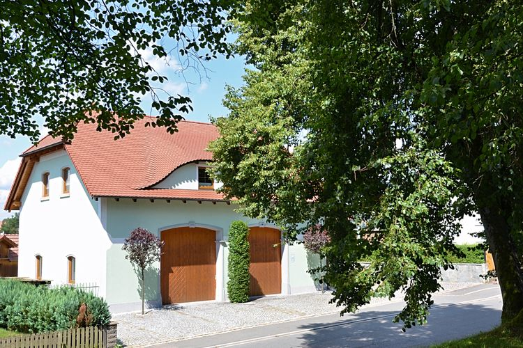 Appartement  met wifi  Eslarn  Eslarn