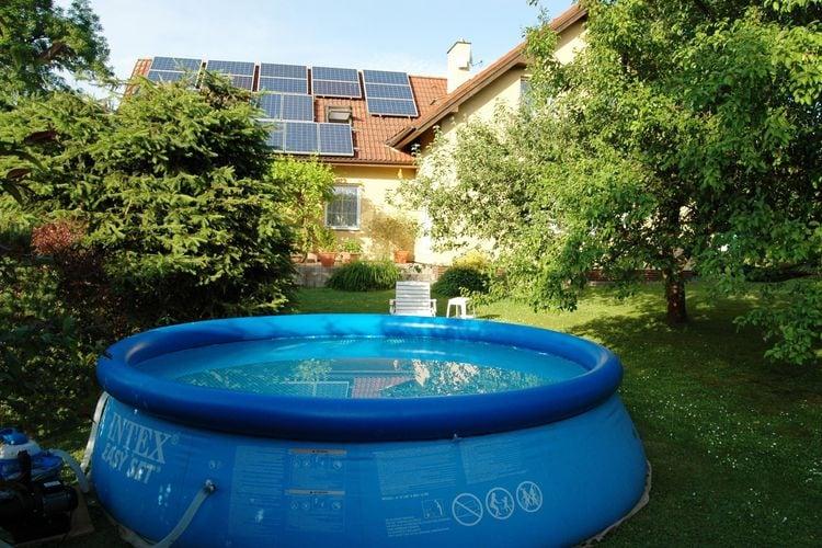 Villa Tsjechië, Reuzengebergte - Jzergebergte, Turnov Villa CZ-51101-08