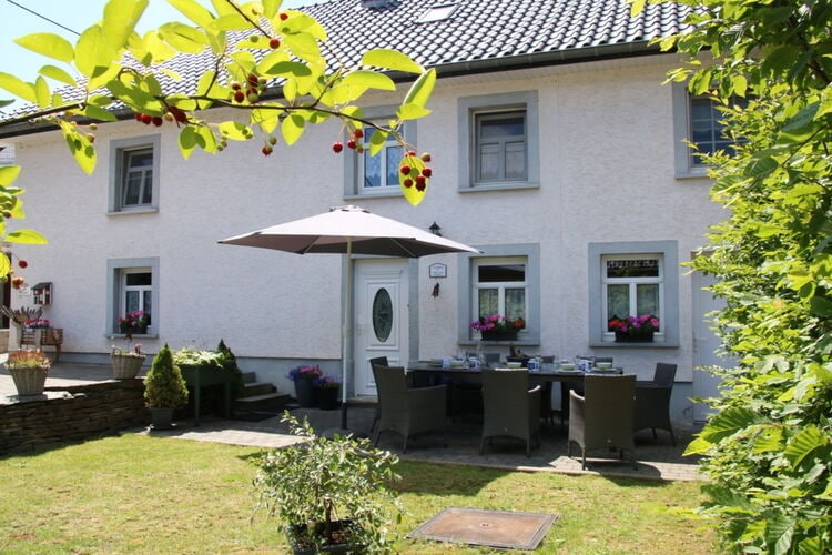 Vakantiehuizen Belgie | Luik | Vakantiehuis te huur in Burg-Reuland   met wifi 8 personen
