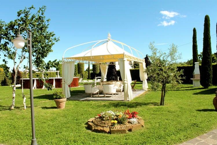 Vakantiehuis met zwembad met wifi  ToscanaMontefiore