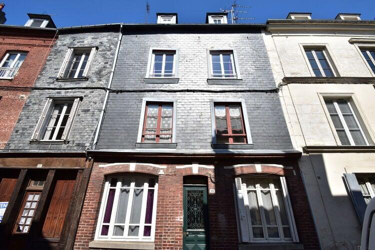 Vakantiehuizen Normandie te huur Honfleur- FR-14600-25   met wifi te huur