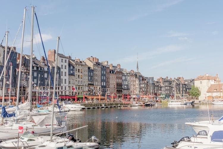 Vakantiehuizen Normandie te huur Honfleur- FR-14600-26    te huur