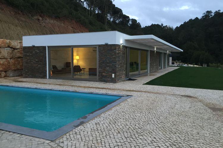 Villa Portugal, Lisboa, Cela Velha Villa PT-0000-86